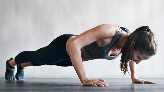 5 biện pháp đơn giản giúp giảm mỡ bụng rất nhanh chóng và hiệu quả - Ảnh 5.