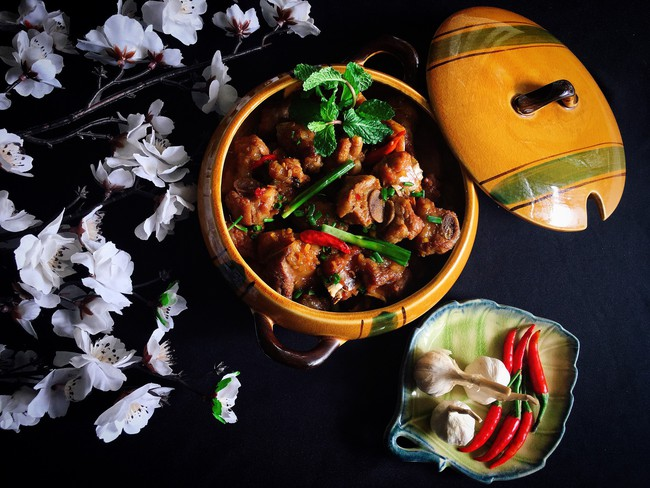 Xuýt xoa với thực đơn cuối tuần đẹp lung linh toàn món ngon của mẹ đảm Sài Gòn - Ảnh 5.