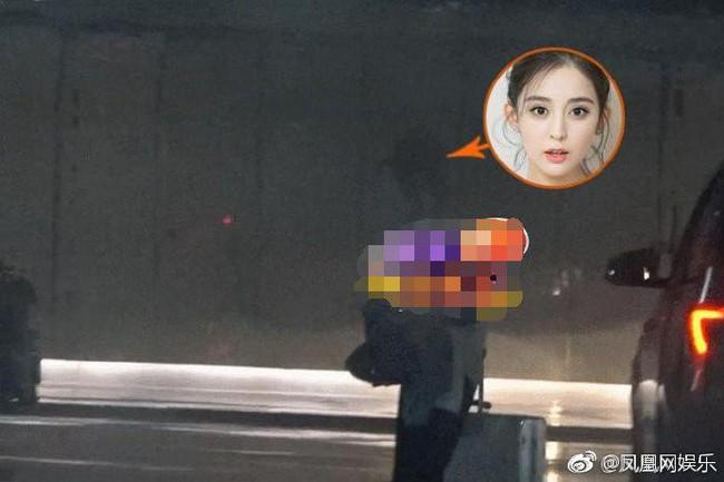 Vừa đi làm về đã xách hành lý sang nhà Trương Hàn, Cổ Lực Na Trát tái hợp với bạn trai cũ sau 2 năm chia tay? - Ảnh 5.