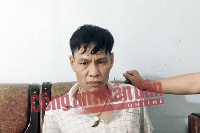 Vụ nữ sinh giao gà bị sát hại: Đối tượng thứ 9 là một con nghiện, từng chịu án gần 10 năm tù - Ảnh 1.