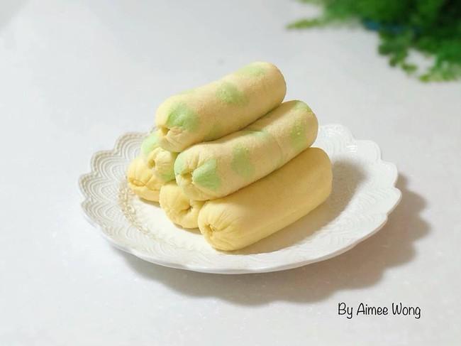 Nếu bạn đã mê bánh chuối Thái thì có công thức bánh chuối Tokyo vạn lần ngon hơn! - Ảnh 4.