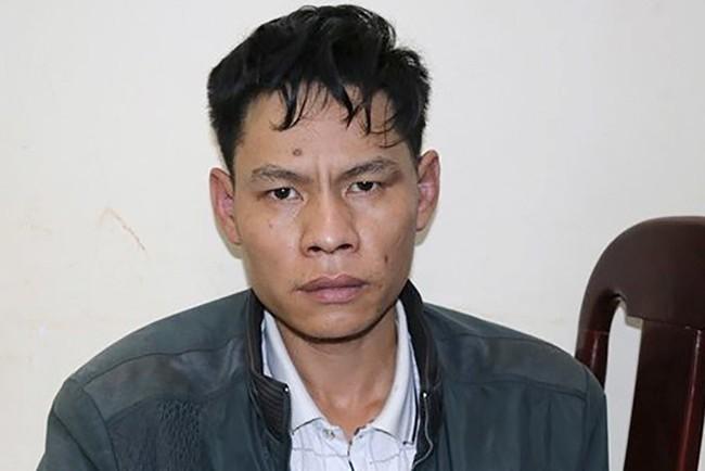 Hé lộ vai trò bất ngờ của đối tượng mới bị bắt trong vụ nữ sinh giao gà bị giết ở Điện Biên - Ảnh 1.