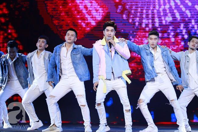 Super Junior khiến khán giả Việt vỡ òa với loạt hit khủng sau 7 năm - Ảnh 21.