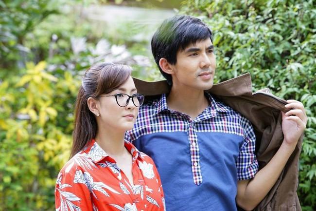 Đại tiệc phim Thái tháng 4: Mẹ chồng phải lòng con dâu, bạn thân quốc dân đối đầu Nữ Thần Rắn - Ảnh 1.