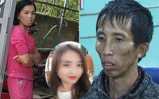 Trước ngày sát hại nữ sinh giao gà, vợ chồng Bùi Văn Công đến nhà đối tượng thứ 9 chúc Tết - Ảnh 1.