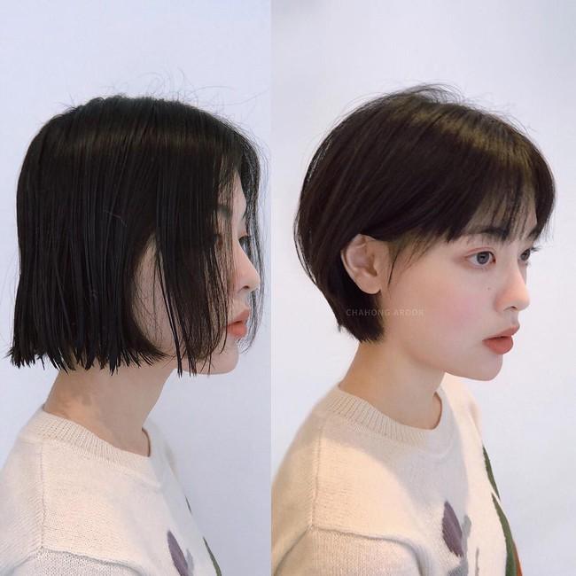 Hot nhất mùa Xuân/Hè năm nay vẫn là tóc tỉa layer: trendy, làm phồng tóc và đảm bảo giúp bạn thăng hạng nhan sắc - Ảnh 7.