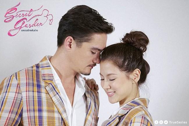 Đại tiệc phim Thái tháng 4: Mẹ chồng phải lòng con dâu, bạn thân quốc dân đối đầu Nữ Thần Rắn - Ảnh 14.