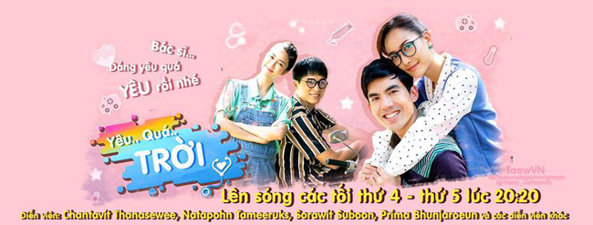Đại tiệc phim Thái tháng 4: Mẹ chồng phải lòng con dâu, bạn thân quốc dân đối đầu Nữ Thần Rắn - Ảnh 2.