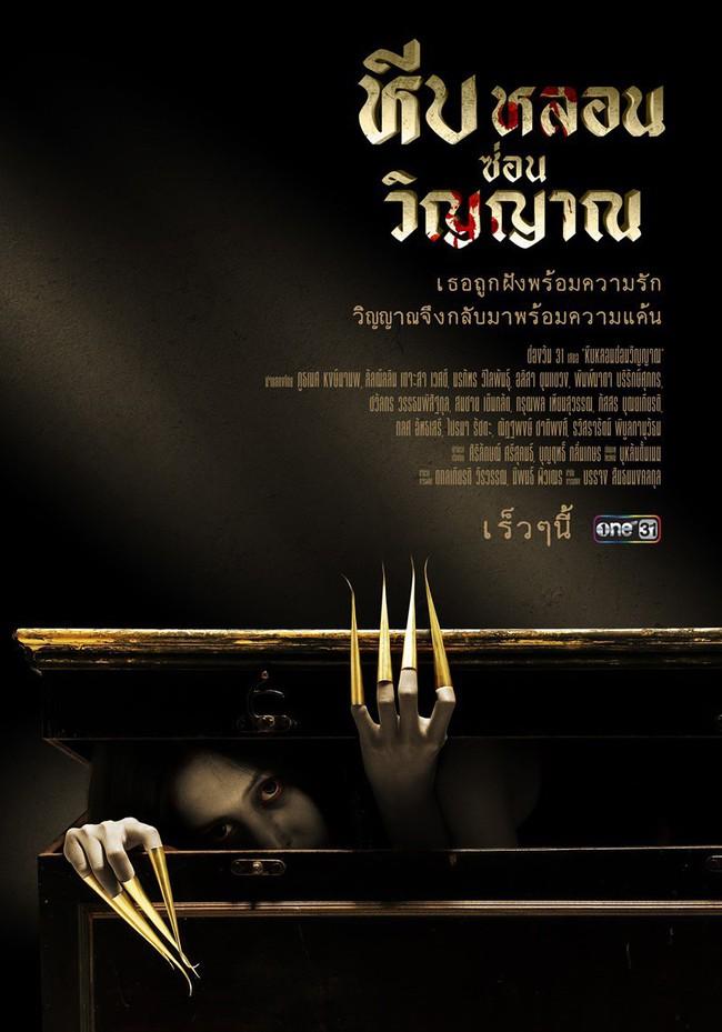 Đại tiệc phim Thái tháng 4: Mẹ chồng phải lòng con dâu, bạn thân quốc dân đối đầu Nữ Thần Rắn - Ảnh 7.