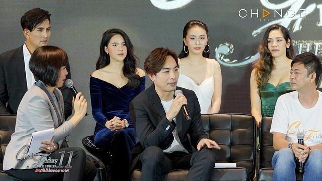Đại tiệc phim Thái tháng 4: Mẹ chồng phải lòng con dâu, bạn thân quốc dân đối đầu Nữ Thần Rắn - Ảnh 11.