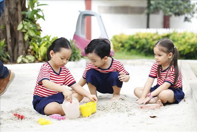 Bố mẹ đừng quên bồi dưỡng cho con 6 thói quen này để giúp trẻ trở thành một người mạnh mẽ và xuất sắc - Ảnh 3.