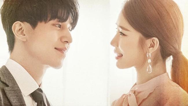 Điểm lại những câu thoại sến súa rụng tim của Lee Dong Wook - Yoo In Na trong Chạm đến trái tim - Ảnh 1.