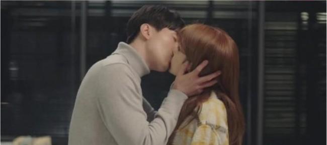 Điểm lại những câu thoại sến súa rụng tim của Lee Dong Wook - Yoo In Na trong Chạm đến trái tim - Ảnh 7.