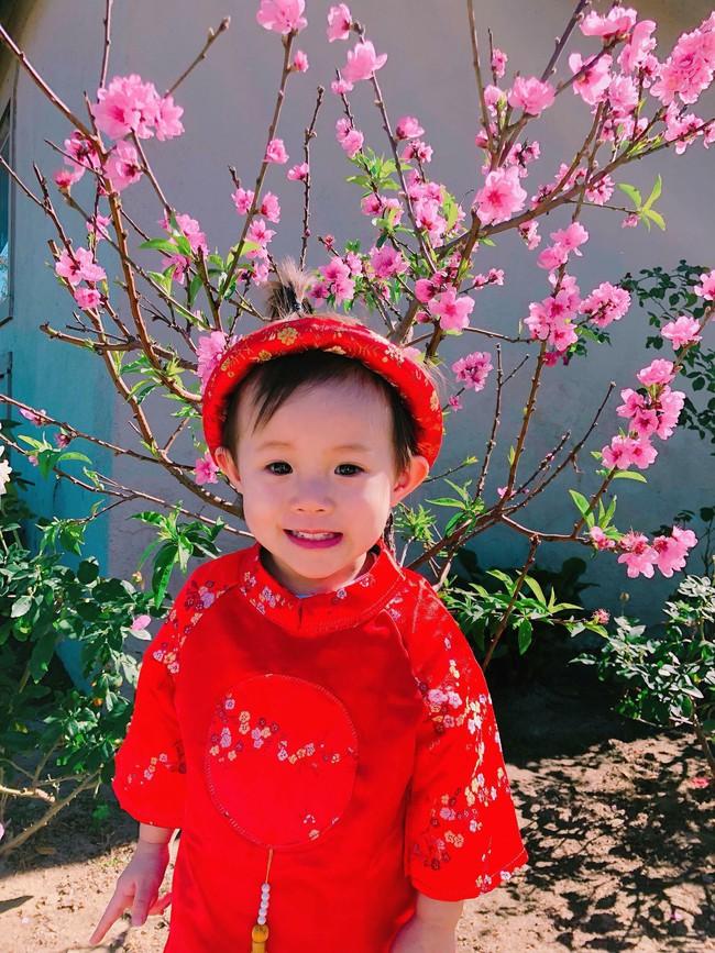 Từng ồn ào có con với Ngô Kiến Huy, em gái Thanh Thảo gây bất ngờ khi khoe con gái cực đáng yêu - Ảnh 6.