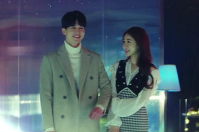 Điểm lại những câu thoại sến súa rụng tim của Lee Dong Wook - Yoo In Na trong Chạm đến trái tim - Ảnh 5.