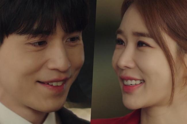 Điểm lại những câu thoại sến súa rụng tim của Lee Dong Wook - Yoo In Na trong Chạm đến trái tim - Ảnh 9.