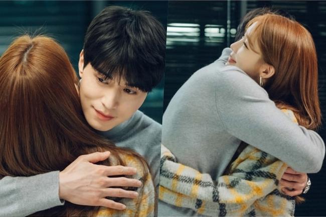 Điểm lại những câu thoại sến súa rụng tim của Lee Dong Wook - Yoo In Na trong Chạm đến trái tim - Ảnh 3.
