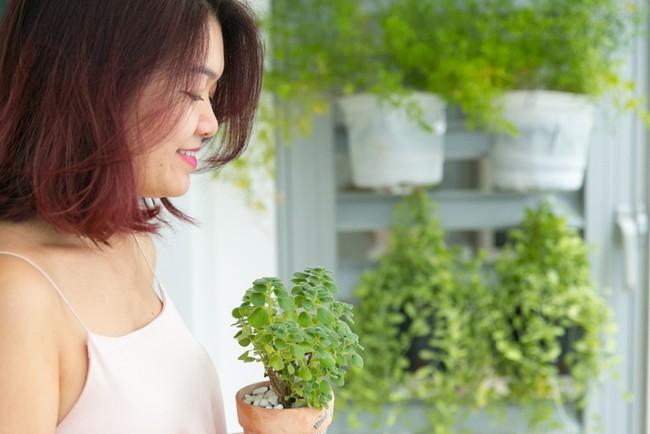 Cô nàng tối giản Vanilla hướng dẫn áp dụng lối sống xanh cho chiếc tủ lạnh mùa hè, chị em nên học ngay - Ảnh 5.