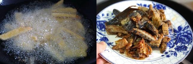 Chỉ 20k là có cá khô rim mặn ngọt ngon hết nấc cho bữa tối - Ảnh 2.