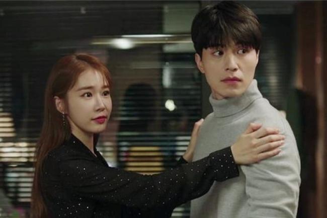 Điểm lại những câu thoại sến súa rụng tim của Lee Dong Wook - Yoo In Na trong Chạm đến trái tim - Ảnh 8.