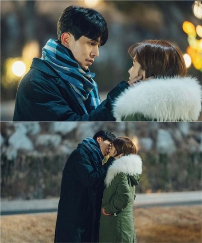 Điểm lại những câu thoại sến súa rụng tim của Lee Dong Wook - Yoo In Na trong Chạm đến trái tim - Ảnh 4.