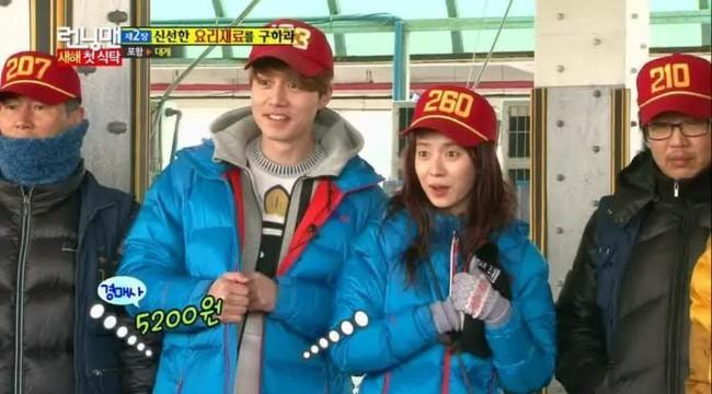 Náo loạn loạt tin tức Kbiz siêu nóng: Lee Dong Wook - Song Ji Hyo hẹn hò, Jessica và Kim So Hyun sắp tới Việt Nam - Ảnh 5.