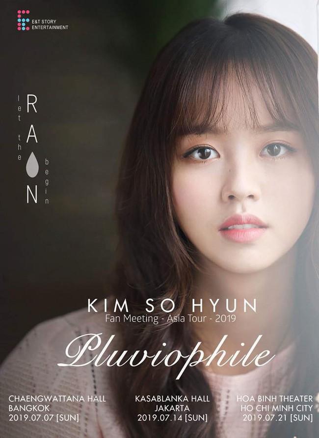 Náo loạn loạt tin tức Kbiz siêu nóng: Lee Dong Wook - Song Ji Hyo hẹn hò, Jessica và Kim So Hyun sắp tới Việt Nam - Ảnh 7.