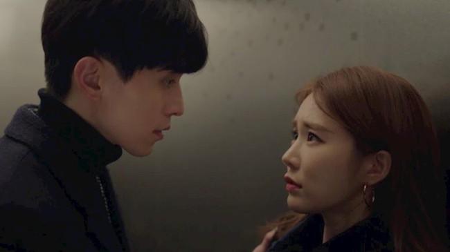 Điểm lại những câu thoại sến súa rụng tim của Lee Dong Wook - Yoo In Na trong Chạm đến trái tim - Ảnh 2.
