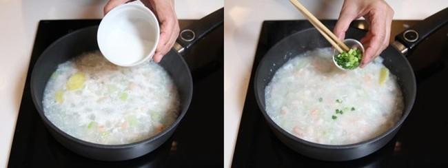 Tối nào tôi cũng ăn món súp này, sau 2 tuần giảm cả 3cm mỡ bụng - Ảnh 4.