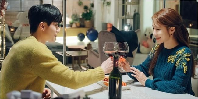 Điểm lại những câu thoại sến súa rụng tim của Lee Dong Wook - Yoo In Na trong Chạm đến trái tim - Ảnh 6.