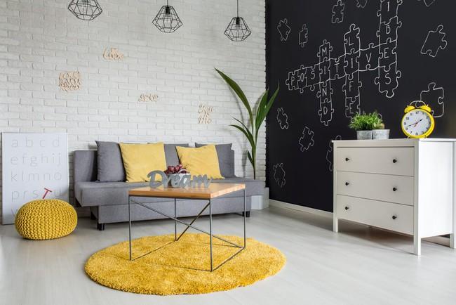 Hướng dẫn bạn cách chọn thảm phù hợp cho từng góc phòng trong nhà bạn - Ảnh 2.
