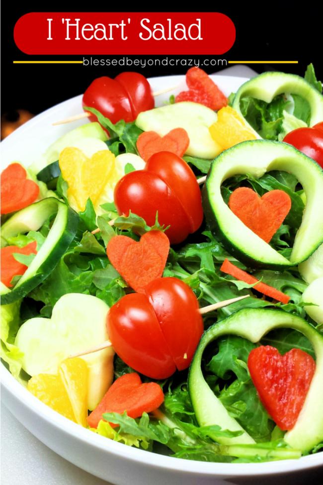 8/3 các anh chỉ cần làm mấy món salad này tặng vợ thì các chị vui cả mấy ngày! - Ảnh 3.