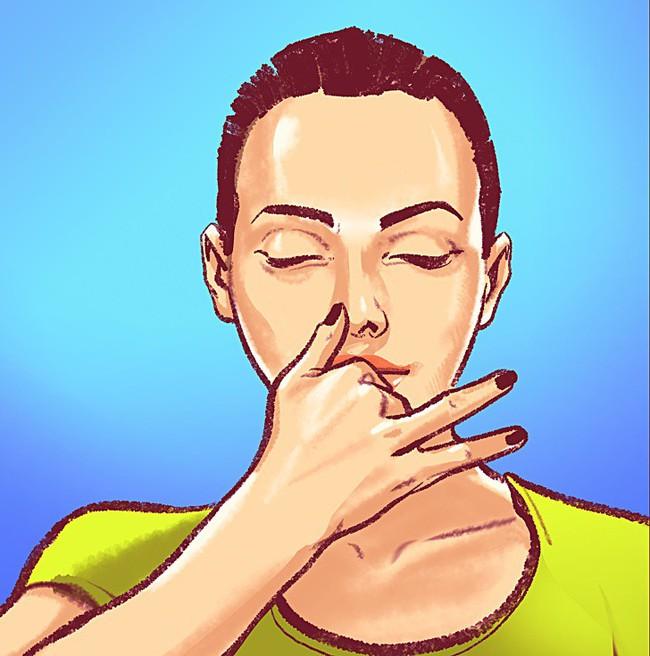 8 cách tự nhiên giúp bạn dễ dàng giảm huyết áp trong vòng 10 phút - Ảnh 3.