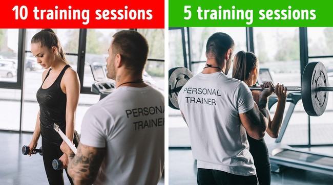 6 sự thật về tập luyện không phải HLV nào cũng tiết lộ với người tập - Ảnh 3.