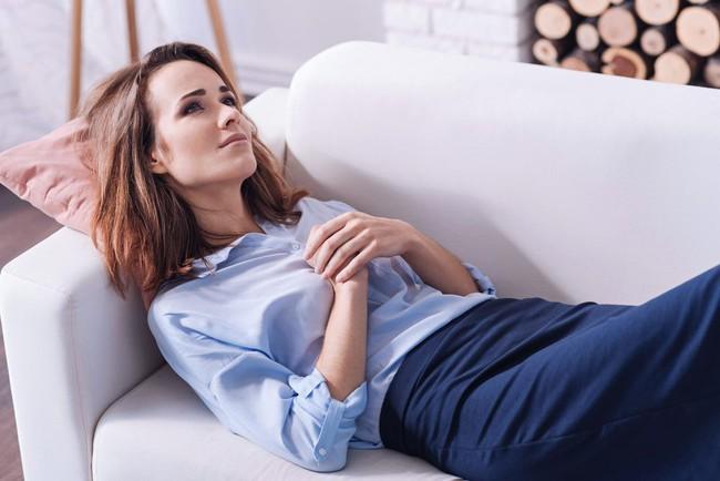 Đừng bỏ qua: Những thay đổi ở cơ thể có thể là dấu hiệu của các bệnh ung thư phụ khoa - Ảnh 7.