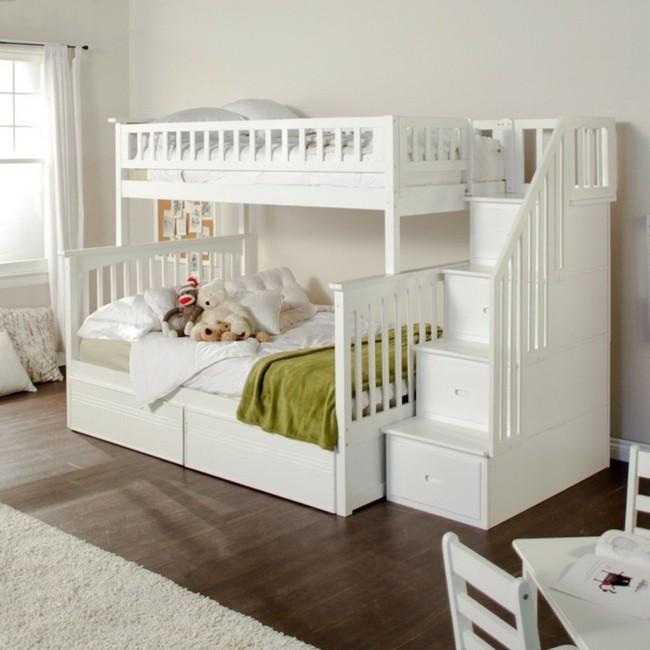 9 thiết kế phòng ngủ cho bé cực đẹp và thông minh nhờ nội thất đa năng - Ảnh 9.
