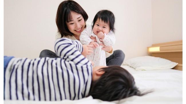 Đây là 5 điều mà các mẹ nên nhớ và làm khi bắt đầu sinh con thứ hai - Ảnh 1.