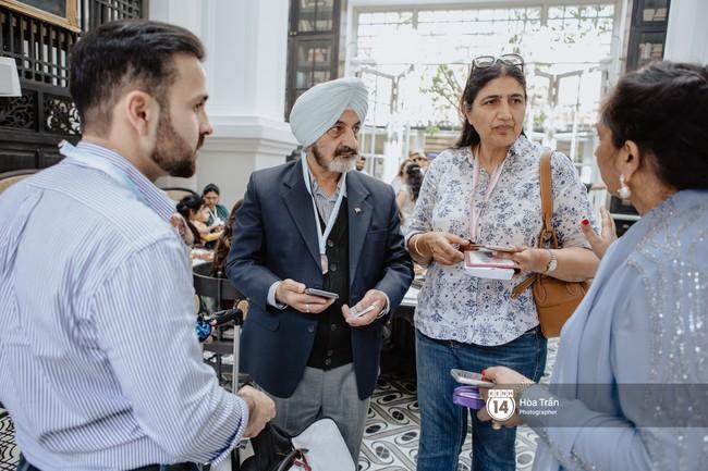 Tận mắt không gian tiệc cưới xa hoa của tỷ phú Ấn Độ tại Phú Quốc với hàng trăm khách mời đại gia đến chung vui - Ảnh 4.