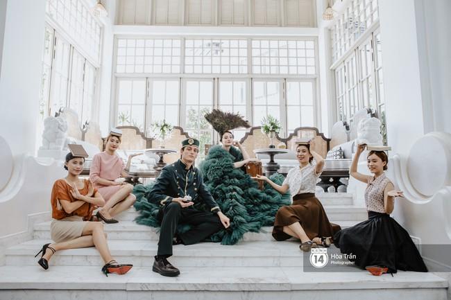 Tận mắt không gian tiệc cưới xa hoa của tỷ phú Ấn Độ tại Phú Quốc với hàng trăm khách mời đại gia đến chung vui - Ảnh 5.