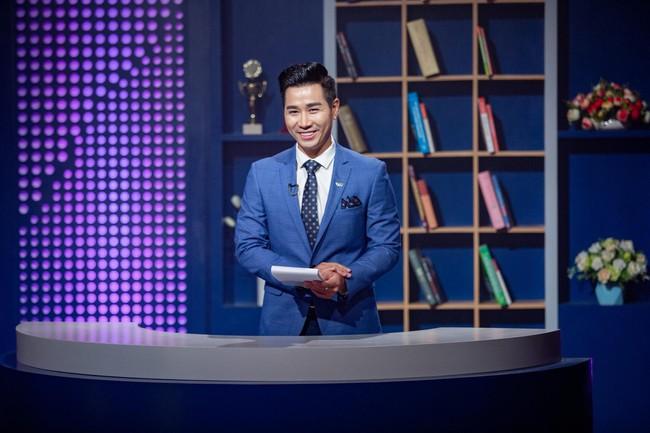 Bị chỉ trích khi làm MC Confetti, Nguyên Khang chính thức lên tiếng: Nếu tôi không tốt, nhà sản xuất đã không chọn!  - Ảnh 8.
