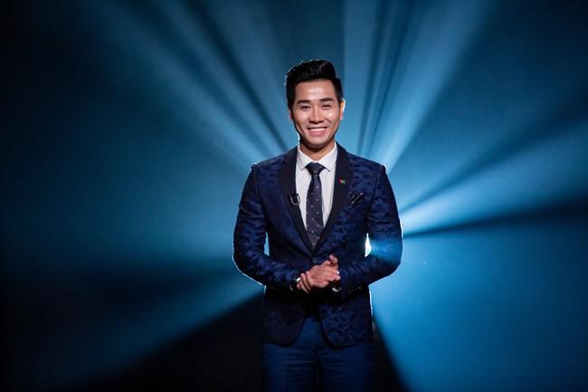 Bị chỉ trích khi làm MC Confetti, Nguyên Khang chính thức lên tiếng: Nếu tôi không tốt, nhà sản xuất đã không chọn!  - Ảnh 7.