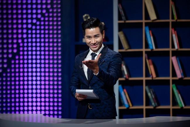 Bị chỉ trích khi làm MC Confetti, Nguyên Khang chính thức lên tiếng: Nếu tôi không tốt, nhà sản xuất đã không chọn!  - Ảnh 6.
