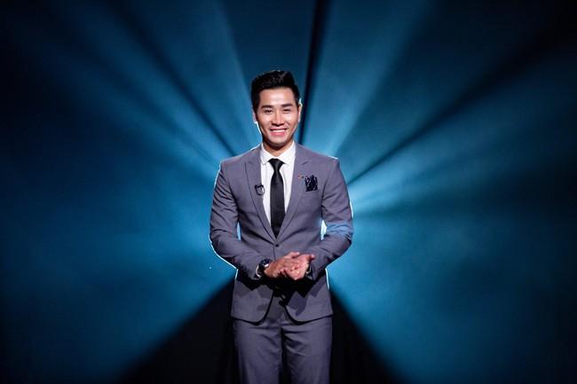 Bị chỉ trích khi làm MC Confetti, Nguyên Khang chính thức lên tiếng: Nếu tôi không tốt, nhà sản xuất đã không chọn!  - Ảnh 5.
