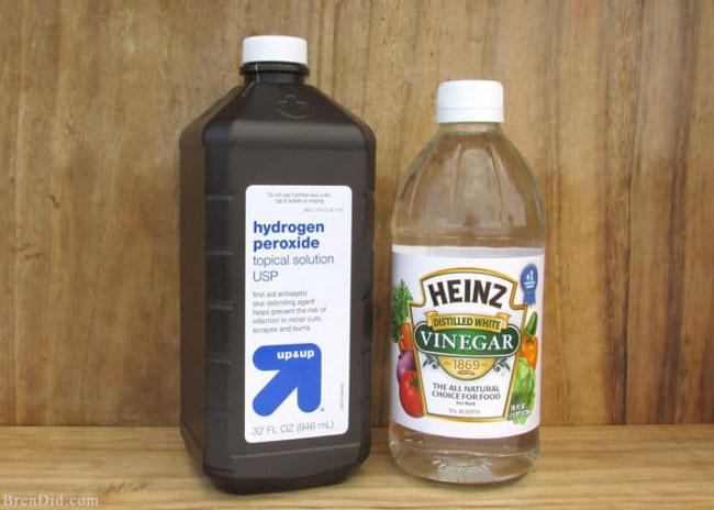 5 hỗn hợp tẩy rửa bạn nên nhớ tuyệt đối không bao giờ được trộn lẫn cùng nhau khi muốn làm sạch nhà - Ảnh 1.