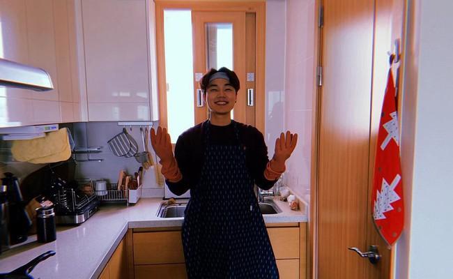 Đạo diễn Lê Hoàng lại khiến chị em trầm trồ khi hướng dẫn cách phân loại đàn ông thông qua nỗi sợ ngày 8/3 - Ảnh 3.