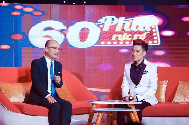 Quang Hà lần đầu lên tiếng về tin đồn hét giá cát xê 500 triệu, yêu đồng tính với bầu sô - Ảnh 7.