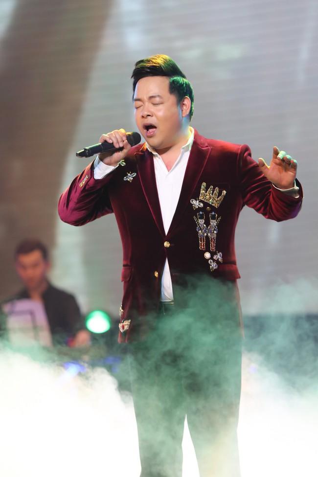 Lệ Quyên bất ngờ công khai rủ Quang Lê về... ở chung 2 tháng - Ảnh 7.