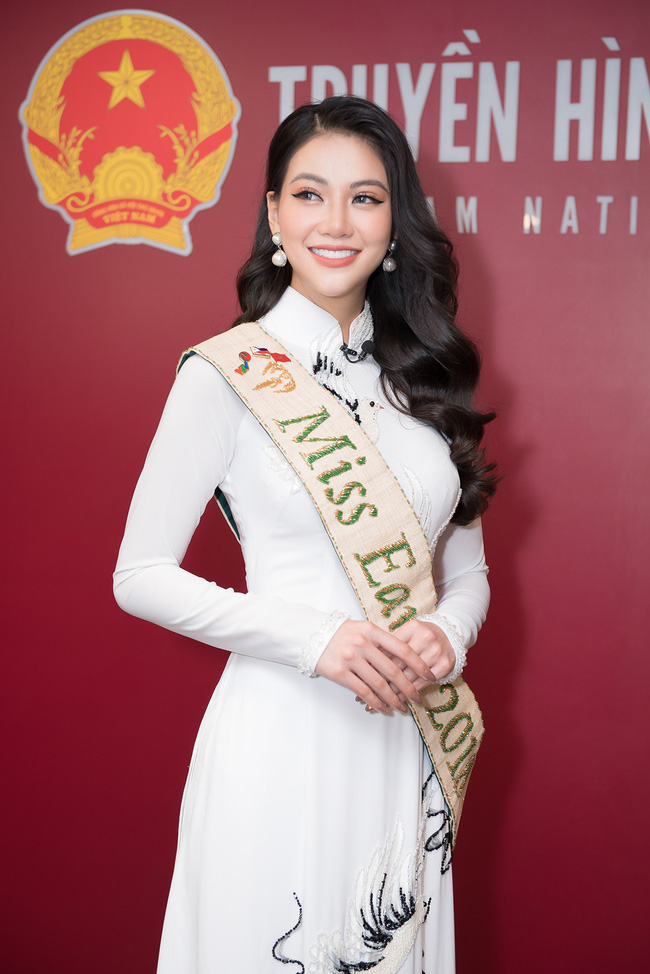 Bị antifan tấn công liên tục, Hoa hậu Trái đất Phương Khánh đáp trả thế này  - Ảnh 3.