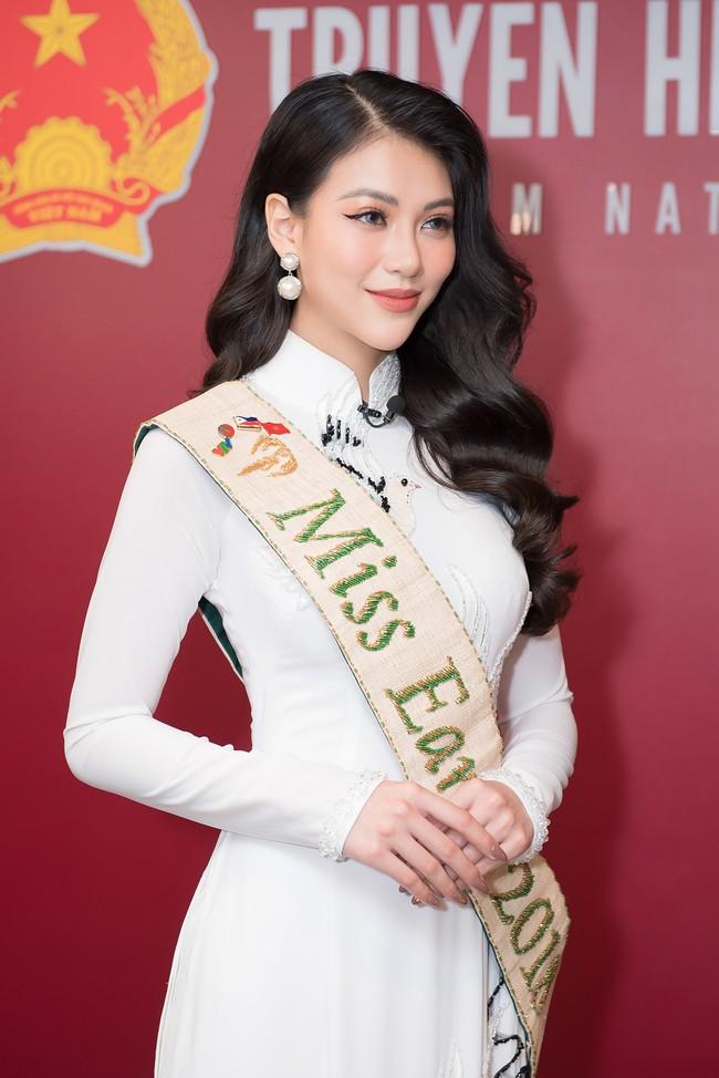 Bị antifan tấn công liên tục, Hoa hậu Trái đất Phương Khánh đáp trả thế này  - Ảnh 4.