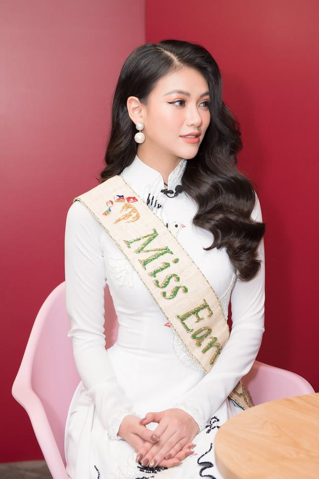 Bị antifan tấn công liên tục, Hoa hậu Trái đất Phương Khánh đáp trả thế này  - Ảnh 5.